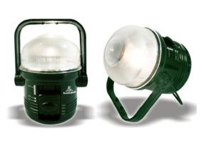 Fari anteriori impermeabili da campeggio con illuminazione a led